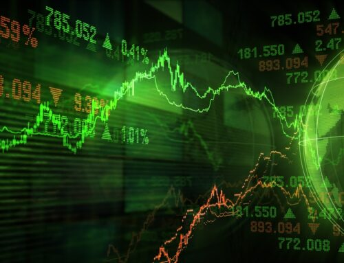 Five Interesting Ways to Get Involved in the Stock Market