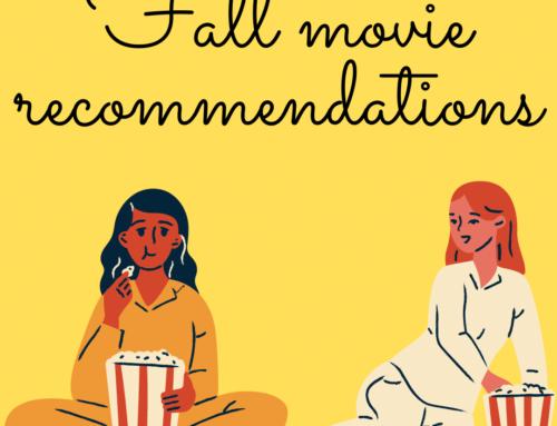 The Louisville Cardinal editors pick favorite fall movies