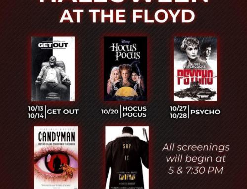 Floyd Street Theater showcases 2021 Halloween lineup