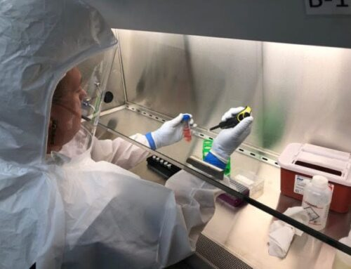 U of L receives record-breaking $201.5 million for research