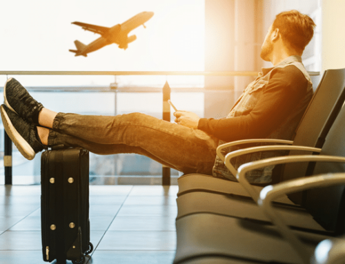 5 Tips on How to Travel After College